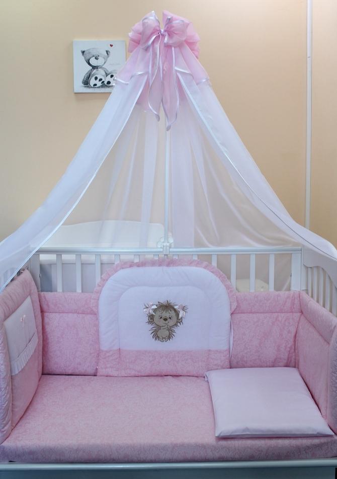 Комплект для кукольной кроватки 169