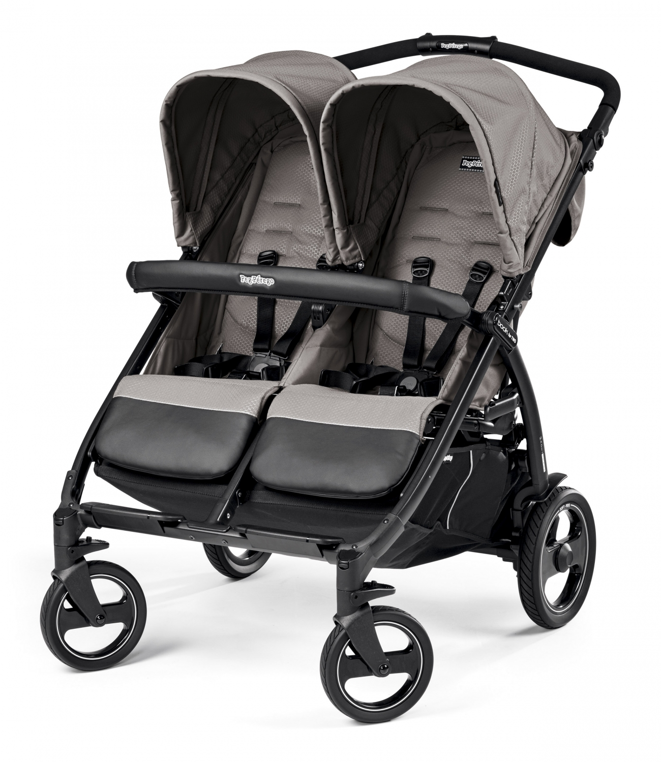 Коляска прогулочная Book For Two PEG-PEREGO 001140 (Mod Beige)