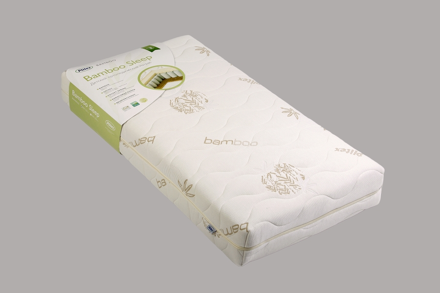 Матрац Bamboo Sleep 125*65 см_2