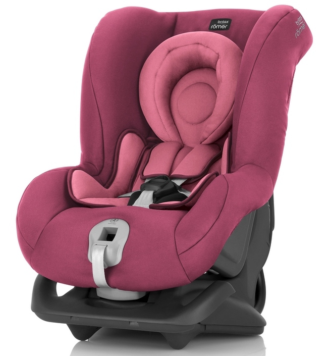 Автокресло Britax Romer First Class Plus 0-18кг . Фото N7