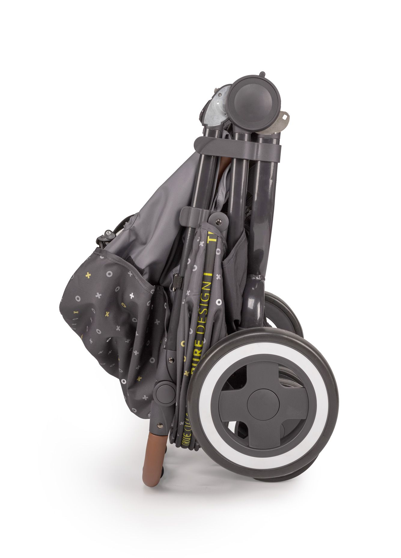 Обзор колясок Нappy baby