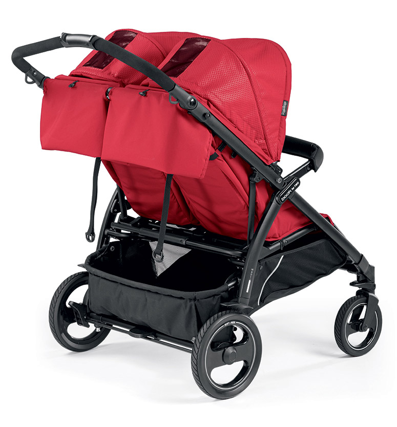 Коляска прогулочная Peg-Perego Book For Two _1