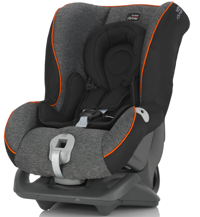 Автокресло Britax Romer First Class Plus (0-18кг)_3