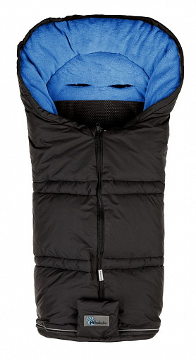 Зимний конверт Altabebe Sympatex  (Black/Blue)