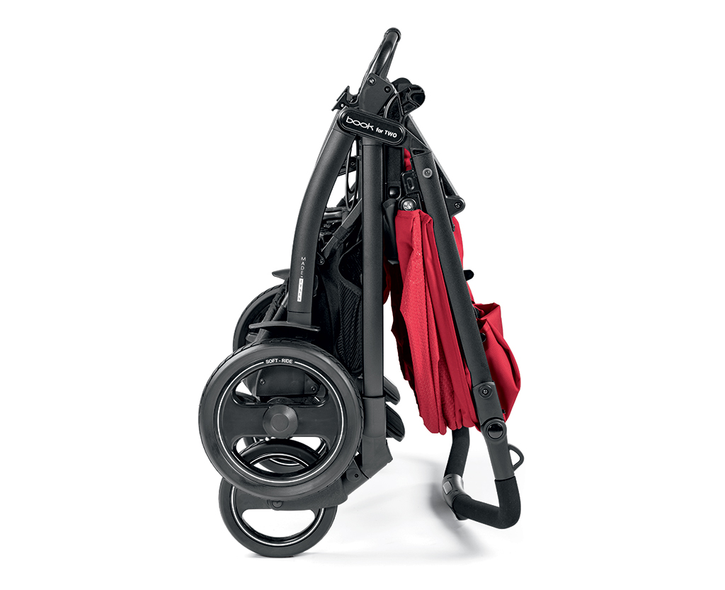Коляска прогулочная Peg-Perego Book For Two _3