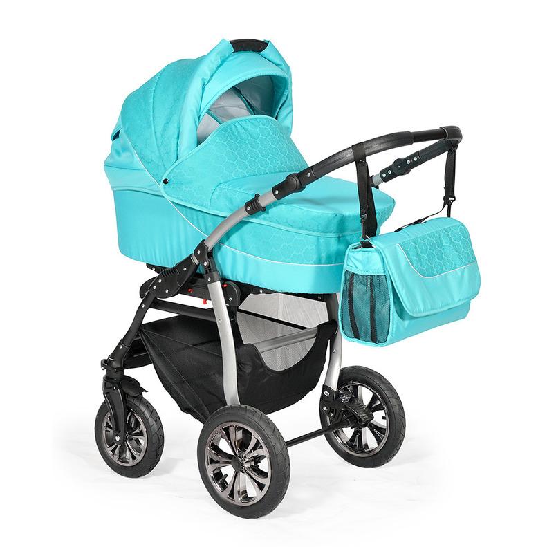 Коляски для новорожденных воронеж магазины