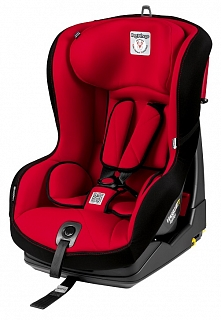 Автокресло Peg-Perego Viaggio1 Duo-Fix TT 9-18кг