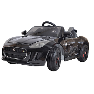 ЭлектромобильShine Ring Jaguar F-Type