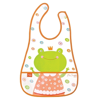 Нагрудник на липучке Children's bib